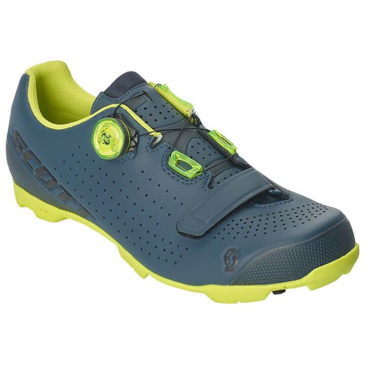 SCOTT Vertic Boa 2019 MTB-schoenen, voor heren, Maat 43, Mountainbike schoenen,
