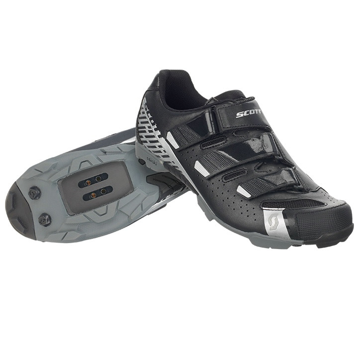 SCOTT dames MTB-schoenen Comp RS 2019 MTB-damesschoenen, Maat 42, Mountainbike