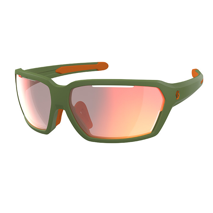SCOTT FietsVector 2020 sportbril, Unisex (dames / heren), Sportbril, Fietsaccess