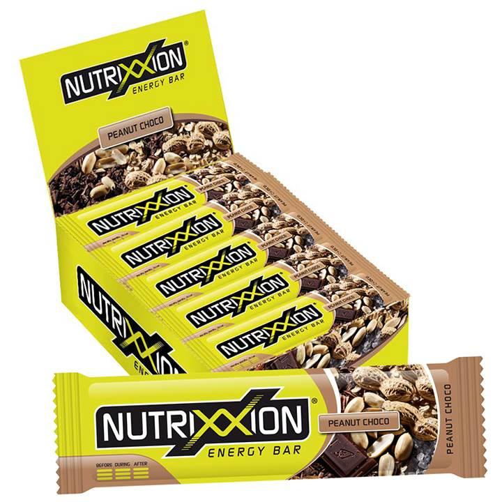 Barre Energy Bar Peanut