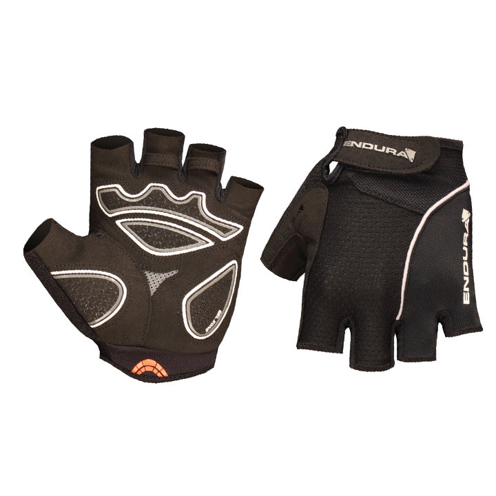 ENDURA fietsXtract Mitt zwart handschoenen, voor heren, Maat S, Fietshandschoene