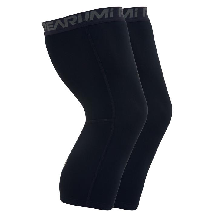 PEARL IZUMI Elite Thermal zwart kniestukken, voor heren, Maat XL, Kniewarmer, Wi