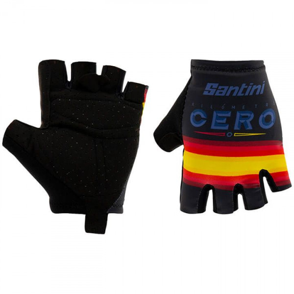 La Vuelta KM CERO Handschuhe 2019