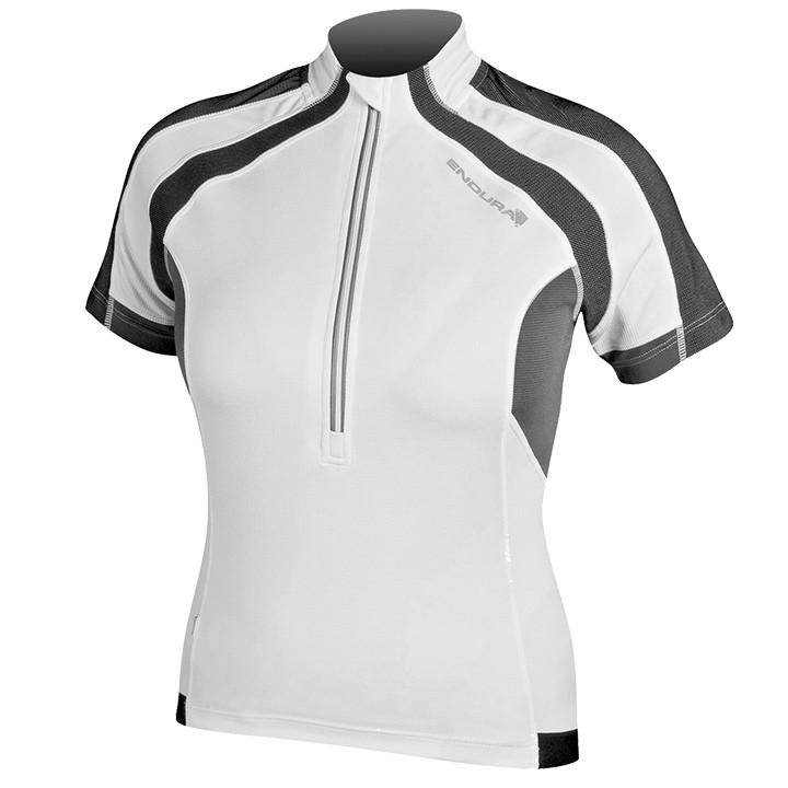 ENDURA dames-bikeshirt Hummvee damesfietsshirt, Maat S, Fietsshirt, Wielerkledin