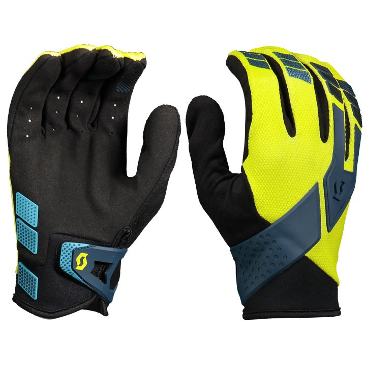 SCOTT Handschoenen met lange vingers Enduro handschoenen met lange vingers, voor