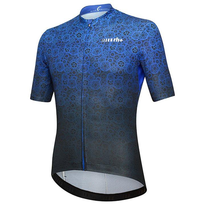 RH+ Shirt met korte mouwen Gear Fashion Lab fietsshirt met korte mouwen, voor he