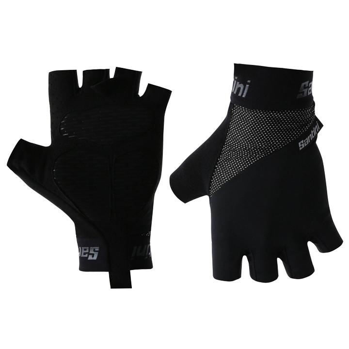 SANTINI Handschoenen Origine handschoenen, voor heren, Maat S, Fietshandschoenen