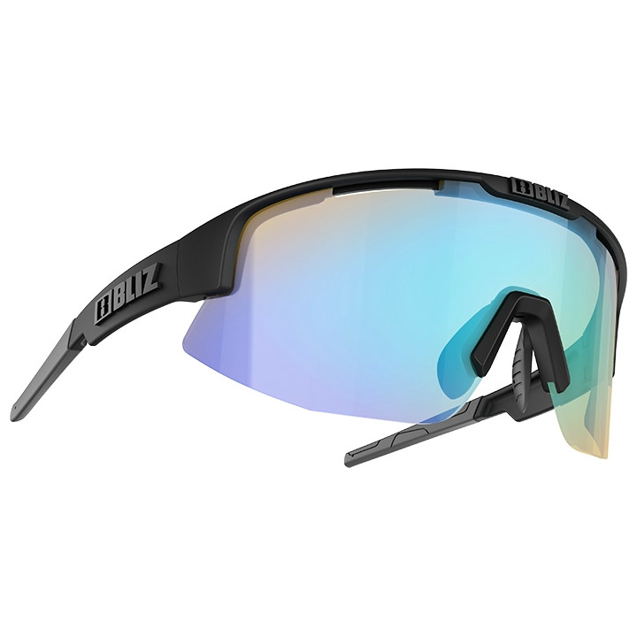 BLIZ FietsMatrix Nordic Light 2020 sportbril, Unisex (dames / heren), Sportbril,