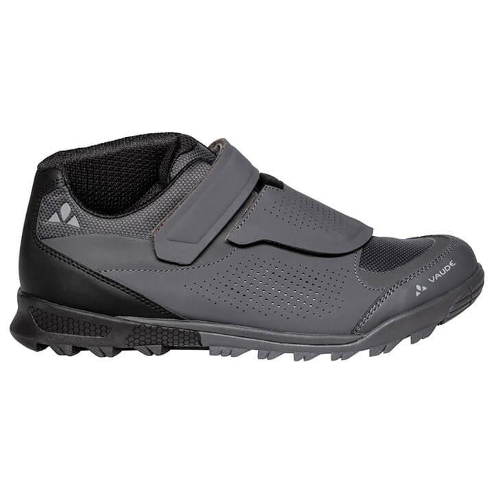 VAUDE Downieville Mid 2019 MTB-schoenen, voor heren, Maat 46, Mountainbike