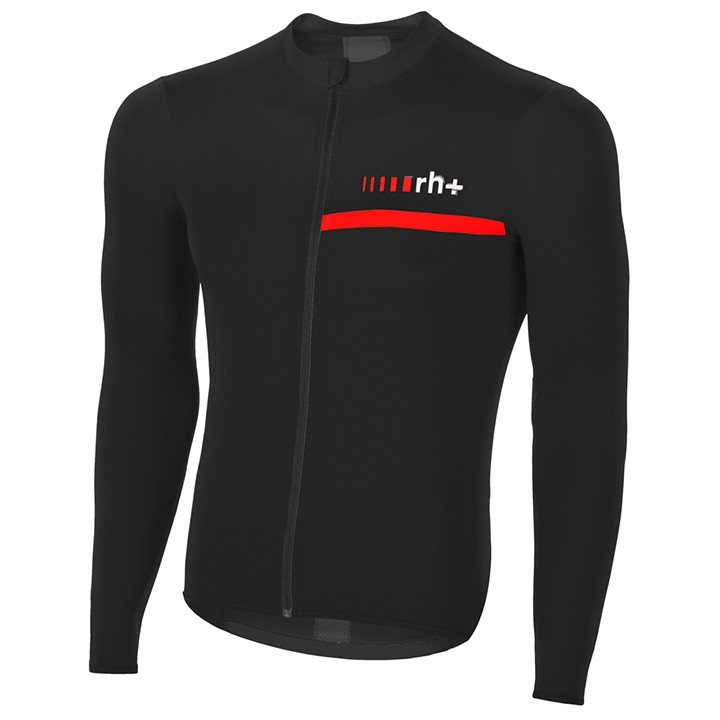 Maillot manches longues rh+