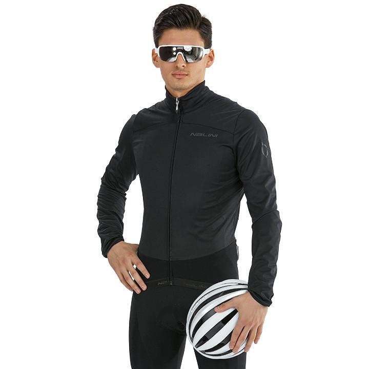 NALINI PRO Wezen Light Jacket, voor heren, Maat 2XL, Fietsjas, Fietskleding