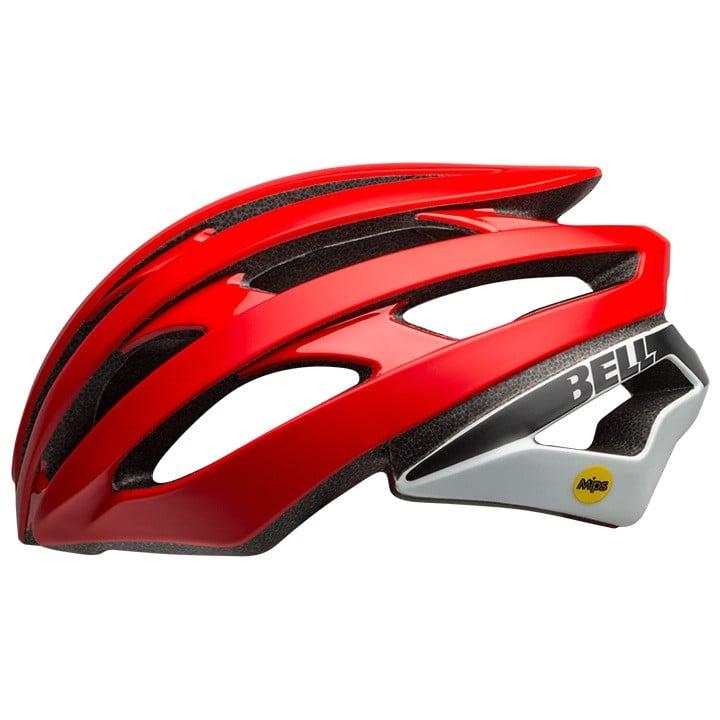 BELL RaceStratus Mips 2020 fietshelm, Unisex (dames / heren), Maat L, Fietshelm,