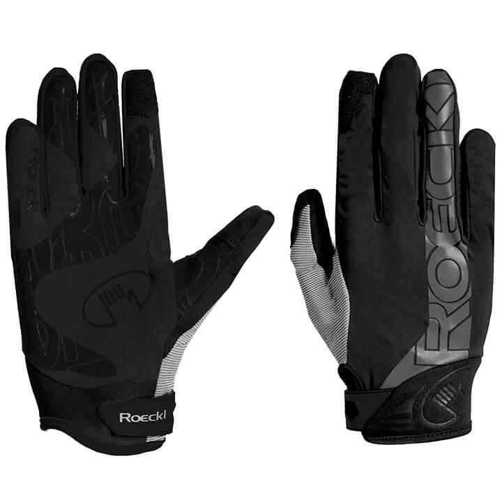 ROECKL Winterhandschoenen Riva handschoenen met lange vingers, voor heren, Maat