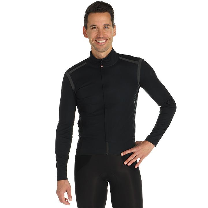 CASTELLI Perfetto RoS Light Jacket, voor heren, Maat M, Fietsjas, Fietskleding