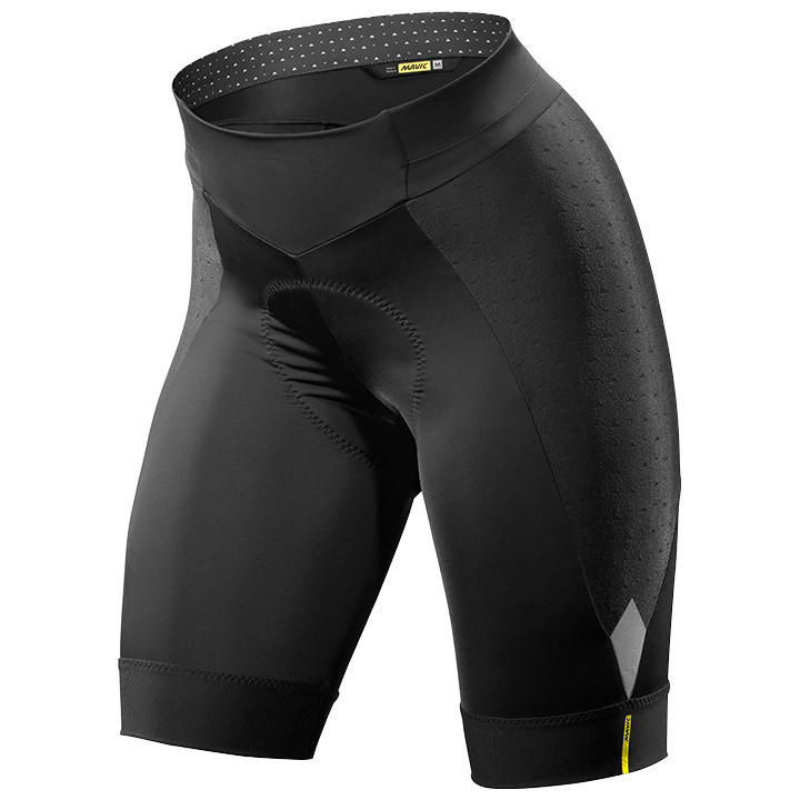 MAVIC dames fietsbroek Sequence Extra Length damesfietsbroek, Maat S,
