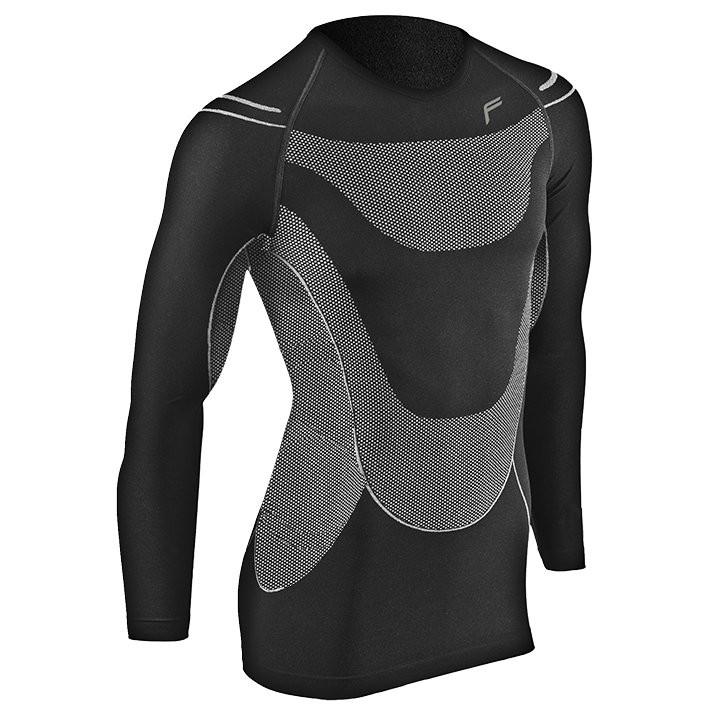 F-LITE met lange mouwen Megalight 140 onderhemd, voor heren, Maat XL, Onderhemd,