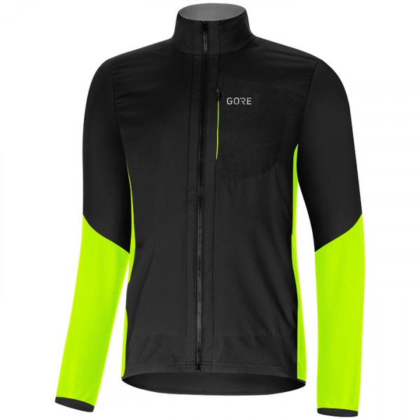 GORE Winterjacke C5 Windstopper insulated