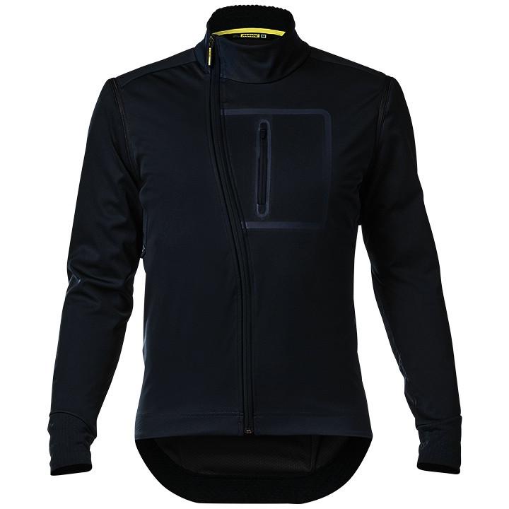 MAVIC fietsjack/fietsvest Ksyrium Elite Convertible fietsjack, voor heren, Maat