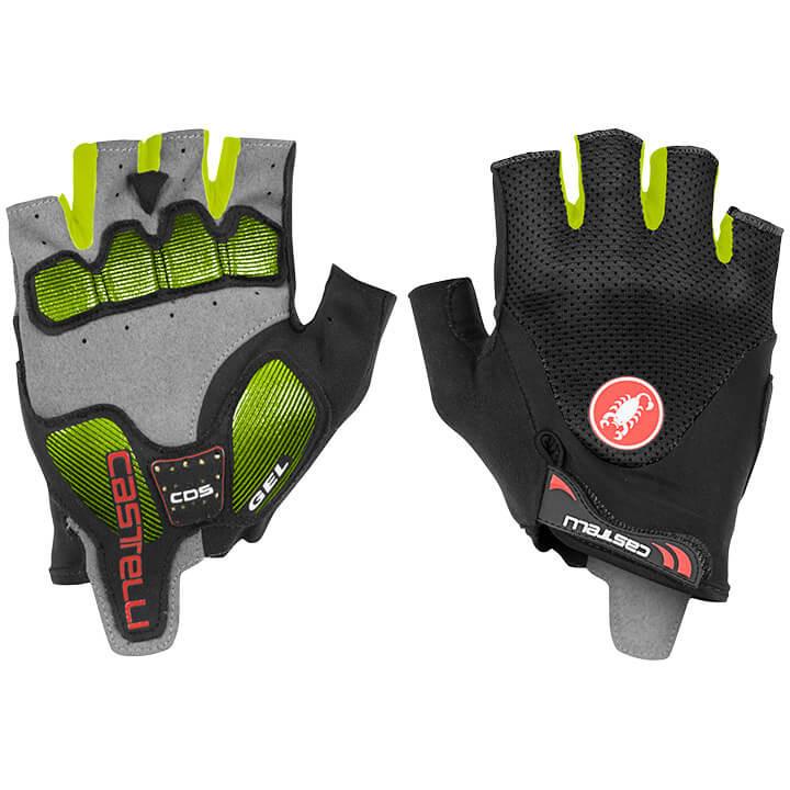 CASTELLI Handschoenen Arenberg Gel 2 handschoenen, voor heren, Maat XL, Fietshan