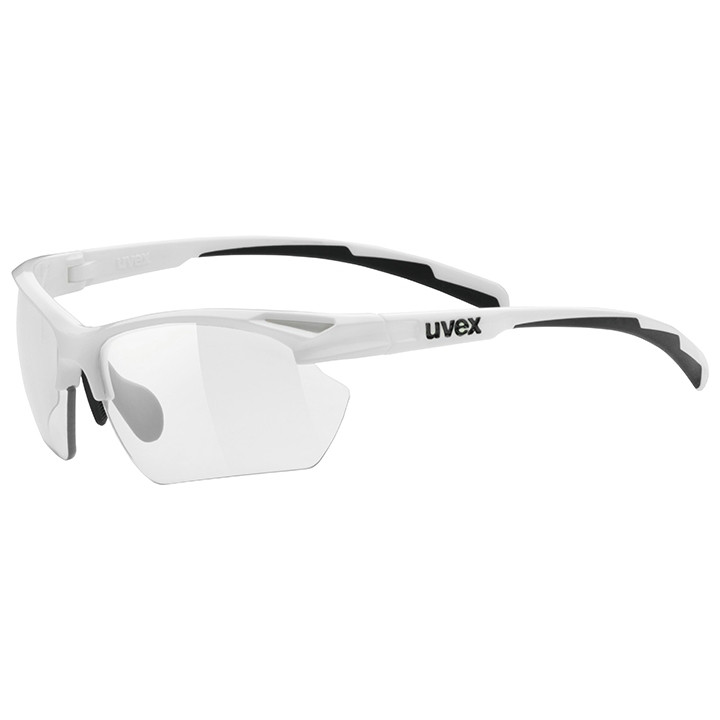 UVEX DamesfietsSportstyle 802 V Small 2020 sportbril, Unisex (dames / heren)