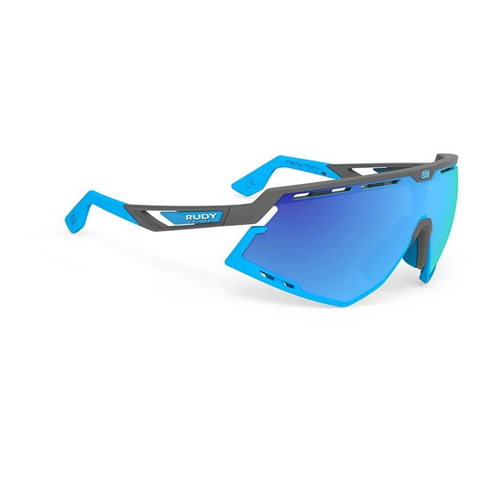 RUDY PROJECT FietsDefender 2020 sportbril, Unisex (dames / heren), Sportbril, Fi