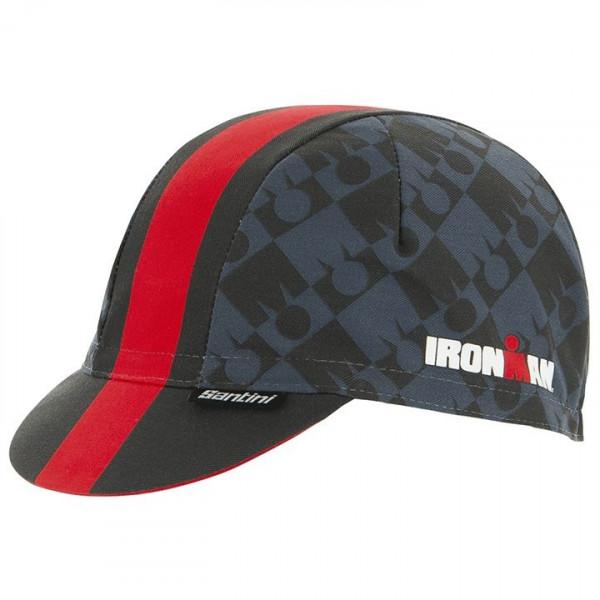Ironman Tri Cap VIS