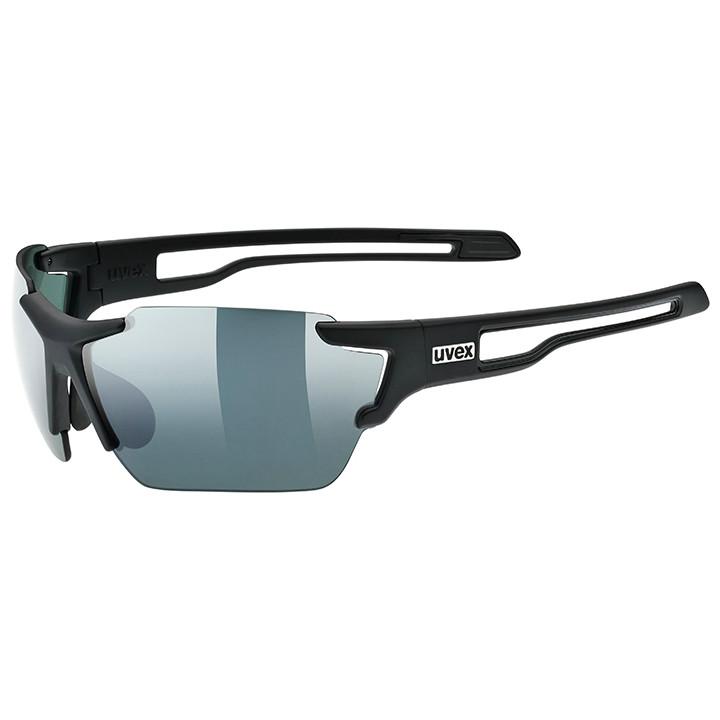 UVEX FietsSportstyle 803 2020 sportbril, Unisex (dames / heren), Sportbril, Fiet