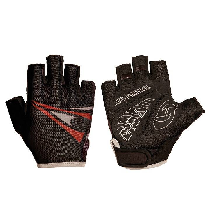 ROECKL fietsIttre, zwart handschoenen, voor heren, Maat 6,5, Fiets handschoenen,