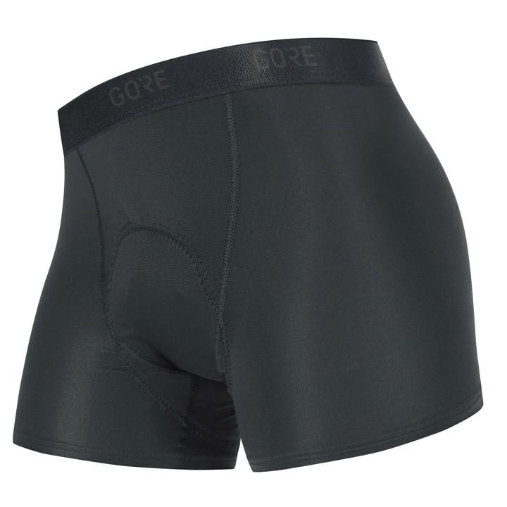 GORE Damesboxer met zeem C3, Maat 40, Wielrenkleding