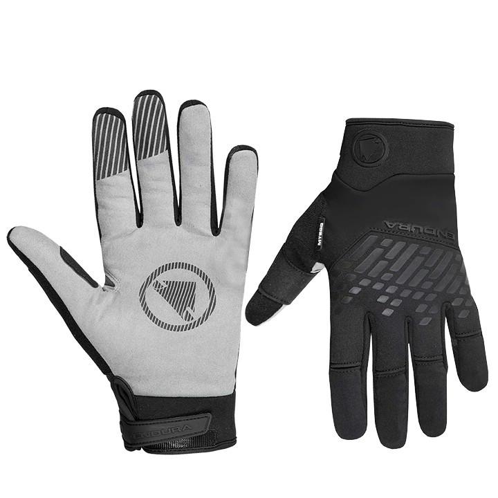 ENDURA Fietshandschoenen MT500 handschoenen met lange vingers, voor heren, Maat