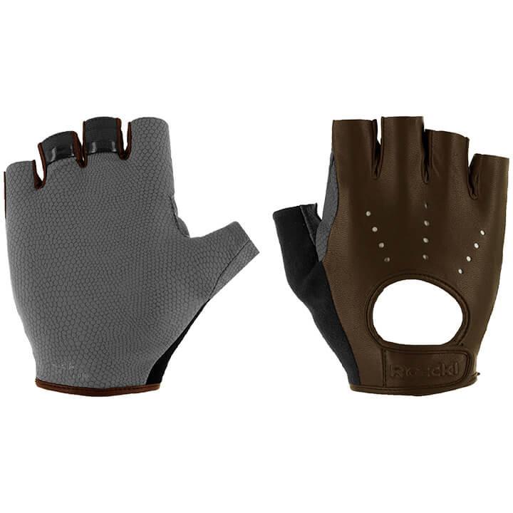 ROECKL Handschoenen Olmo handschoenen, voor heren, Maat 7, Fietshandschoenen, Wi