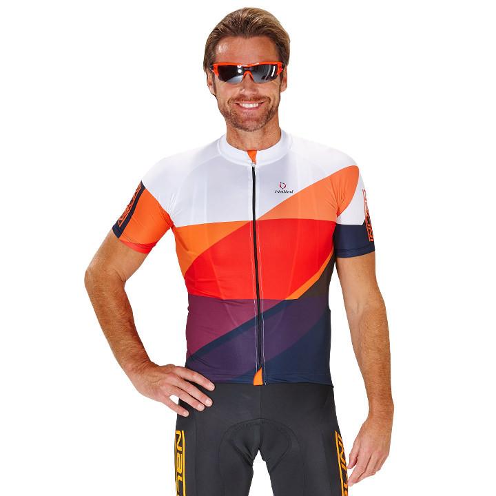NALINI PRO shirt met korte mouwen Campione fietsshirt met korte mouwen, voor her