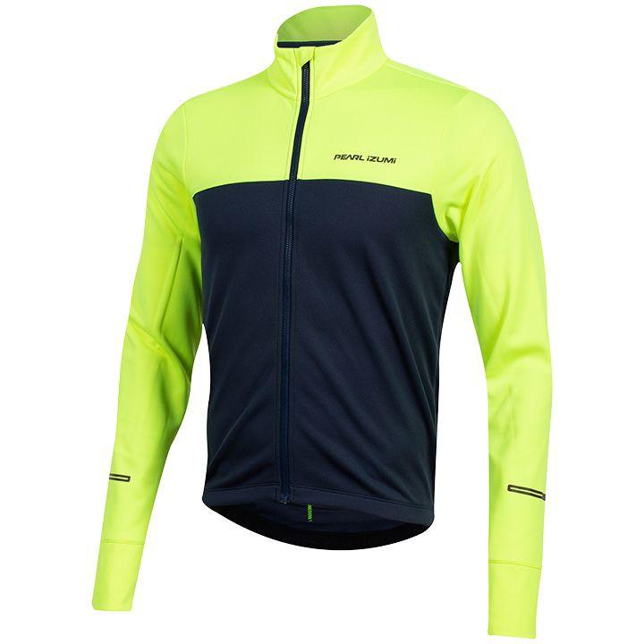 PEARL IZUMI Shirt met lange mouwen Quest fietsshirt met lange mouwen, voor heren