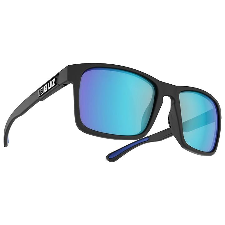 BLIZ Zonnebril Luna 2020 zonnebril, Unisex (dames / heren), Sportbril, Fietsacce