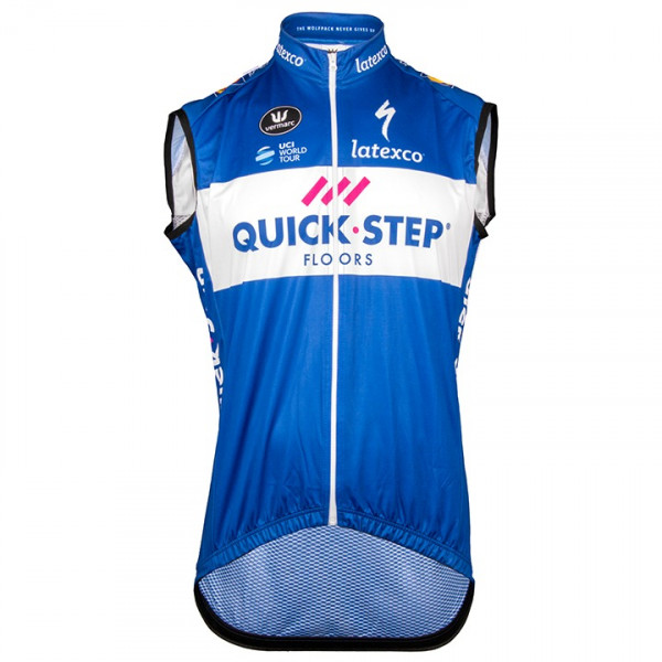 QUICK - STEP FLOORS Windweste 2018