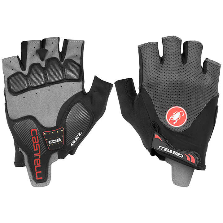 CASTELLI Handschoenen Arenberg Gel 2 handschoenen, voor heren, Maat M, Fietshand