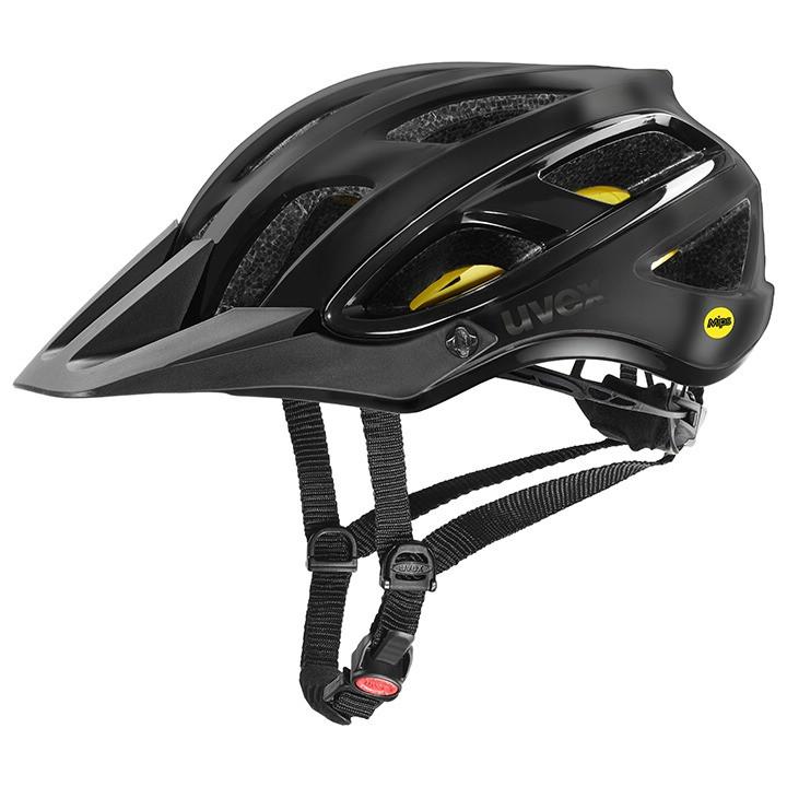 UVEX MTB-helm Unbound 2020 MTB-Helm, Unisex (dames / heren), Maat L, Fietshelm,