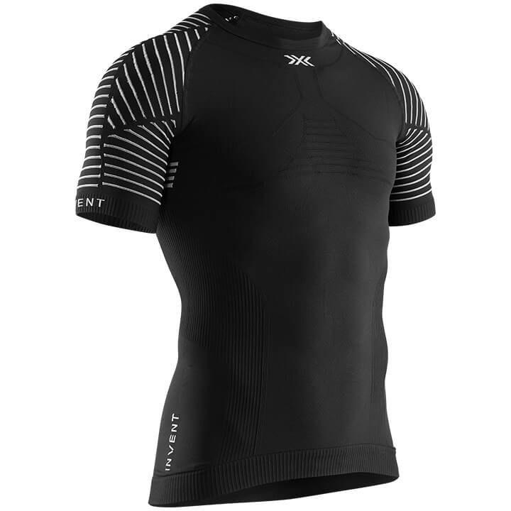 X-BIONIC FietsInvent LT onderhemd, voor heren, Maat L, Onderhemd, Wielerkleding