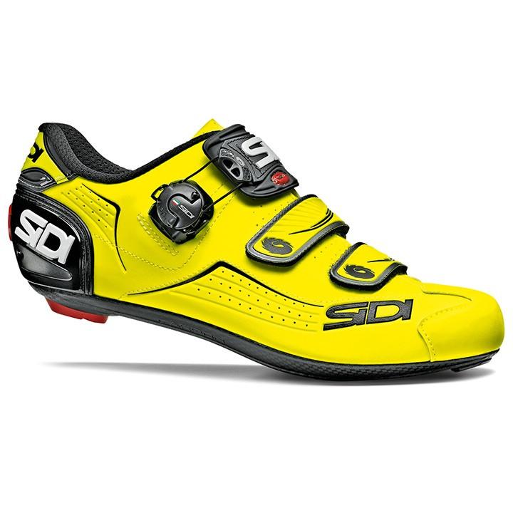 SIDI Racefietsschoenen Alba 2019 raceschoenen, voor heren, Maat 45, Racefiets sc