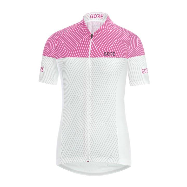 GORE Damesshirt Optiline damesfietsshirt, Maat 36, Fiets shirt,