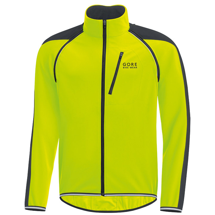 GORE light jacket / shirt Phantom WS SO Zipp-Off Light Jacket, voor heren, Maat