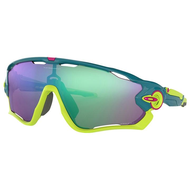 OAKLEY FietsJawbreaker Prizm 2020 sportbril, Unisex (dames / heren), Sportbril,