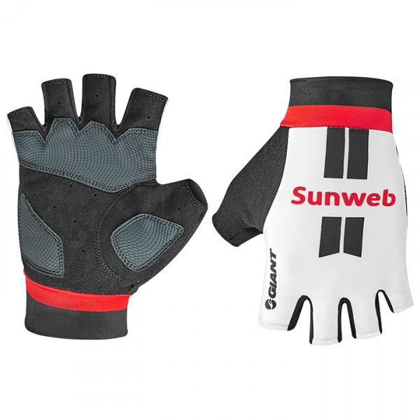 TEAM SUNWEB Handschuhe 2017