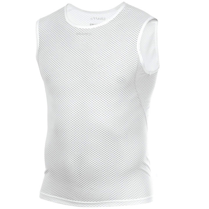 CRAFT Cool Mesh superlight onderhemd, voor heren, Maat S, Onderhemd, Fietskledij