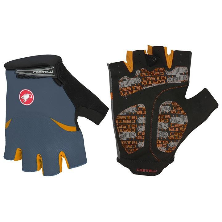 CASTELLI Arenberg Gel handschoenen, voor heren, Maat S, Fietshandschoenen,