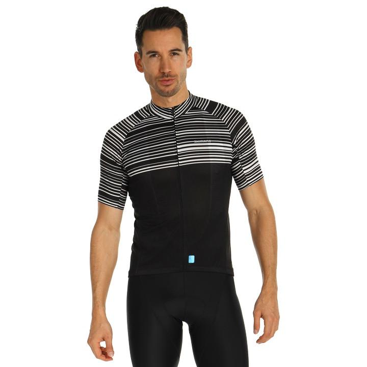 SHIMANO Shirt met korte mouwen Climbers fietsshirt met korte mouwen, voor heren,