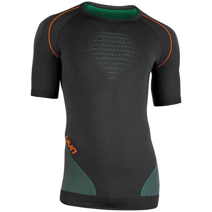 UYN fietsEvolutyon onderhemd, voor heren, Maat 2XL, Onderhemd,
