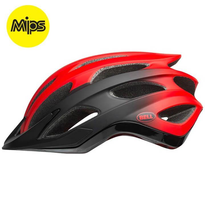 BELL MTB-helm Drifter Mips 2019 MTB-Helm, Unisex (dames / heren), Maat M, Fietsh