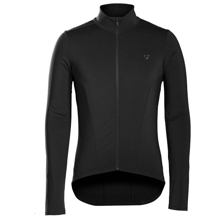 BONTRAGER Shirt met lange mouwen Velocis fietsshirt met lange mouwen, voor heren