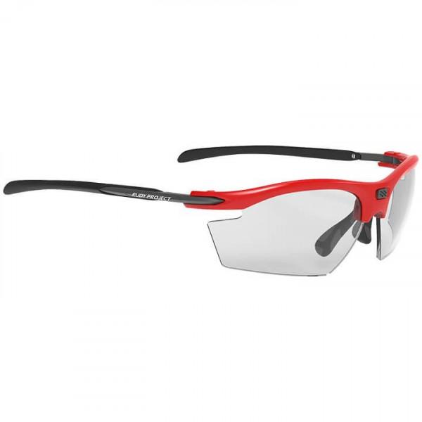 Radsportbrille Rydon ImpactX Photochr. 2020